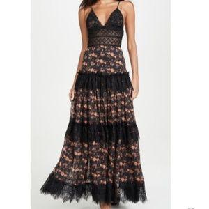 Charo Ruiz - Dama Maxi Dress